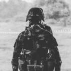 Experiencias De Un Militar Vol. 3 (Relatos De Horror)