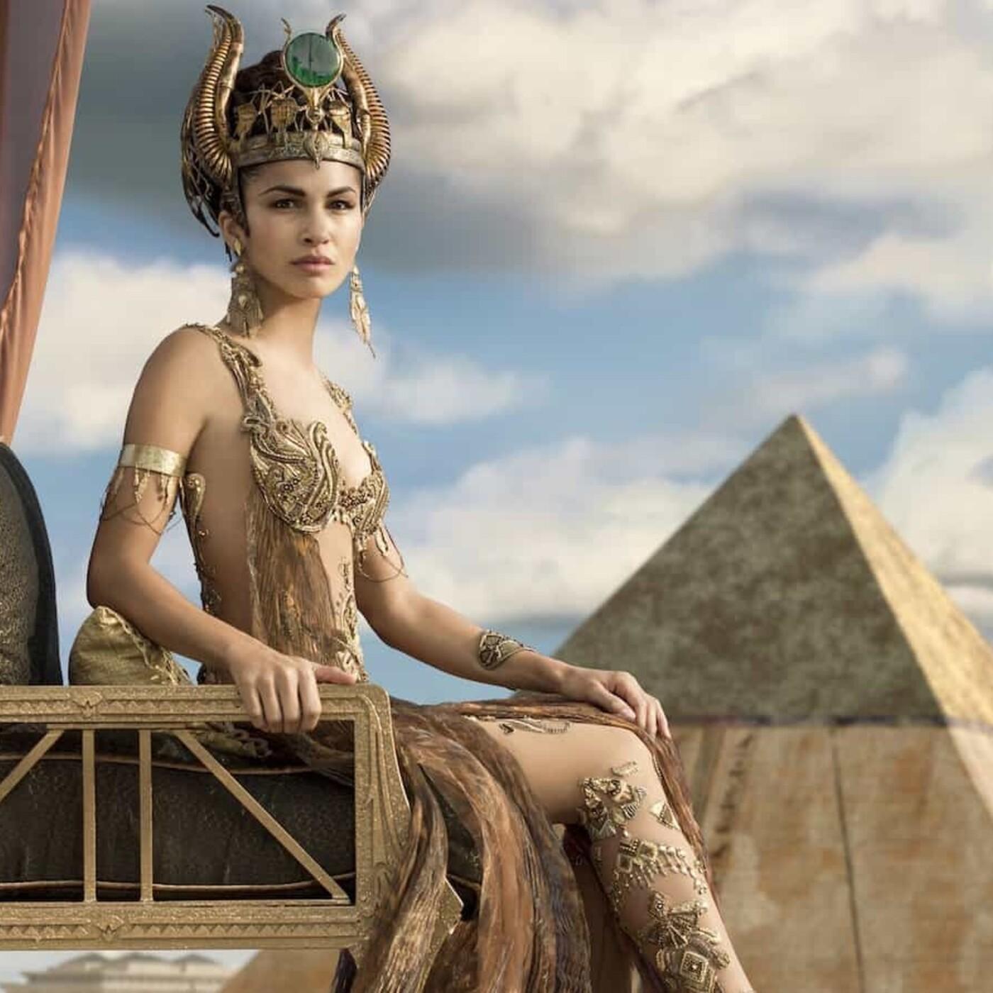 Anticonceptivos en el Antiguo Egipto