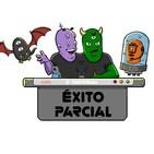 Éxito Parcial - T02xD06 (Monsterhearts vs Urban Shadows)