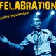 A Mestizarse!!! 20 de Octubre de 2016 - Felabration 2016