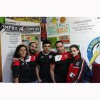 07-01-20 entrevista con integrantes del la sección de waterpolo de la D Natación Rivas