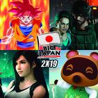 BIG IN JAPAN 2X19 - Animal Crossing, Resident Evil 3 Remake, Dragon Ball Z: Kakarot, Final Fantasy VII Remake