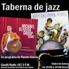 Taberna de JAZZ - 1x21 - Michael Olivera y Very Uncommon People