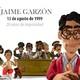 16.08.2019 - El Cassette - Personajes de Jaime Garzón