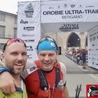 #Radiotrail Orobie Ultra trail: Descubriendo Bergamo, de los Alpes a su ciudadela