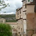 Ruta 1 por la ciudad de Cuenca, las mejores vistas.