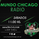 MUNDO CHICAGO RADIO - PROG Nª 91 - Emision dia 22/06/2019