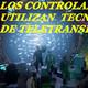 Las elites usan la teletransportacion y otras tecnologias avanzadas de origen alienigena