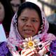 T07C568: Lolita Chávez, en confinamiento permanente por defender el derecho a la vida en Guatemala