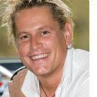 Entrevista a Gisbert Reuter sobre curso energyfocussing®