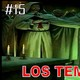 Capítulo 15. Los Templarios