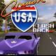 "Flashback No.186 ""Cruis'n USA/Cruis'n World"""