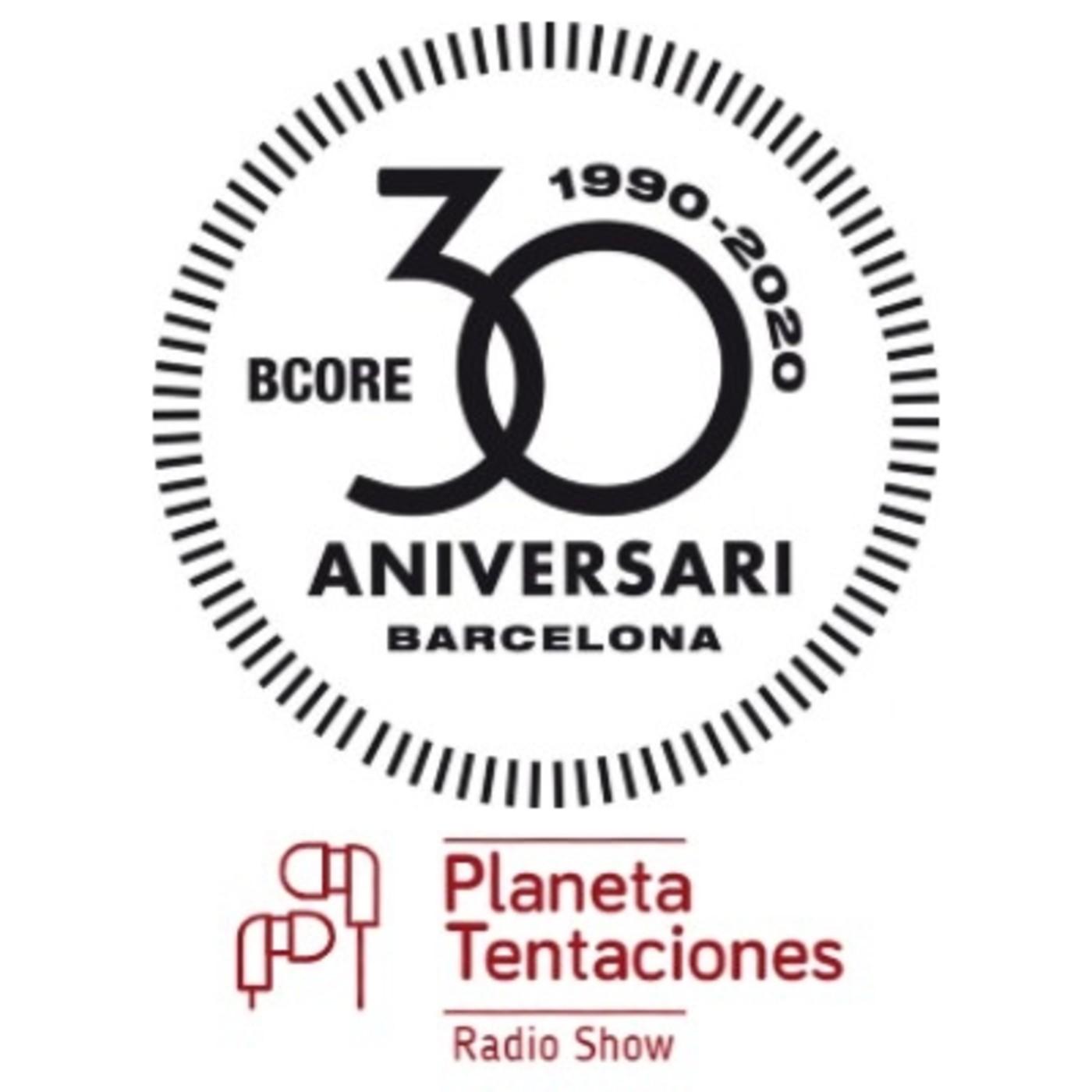 PTRS 20x05: 30 aniversario Bcore