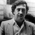La historia negra: Pablo Escobar, jefe del Cartel de Medellín