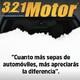 321 Motor 15 de enero de 2020