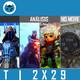 SOULMERS 2X29   Noticias, Battlefield V y Bastion