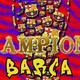 CHAMPIONS BARCA!! Chelsea 1 Barca 1