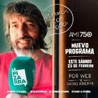 Radio La Pizarra - Programa 17 completo - 23 febrero 2019