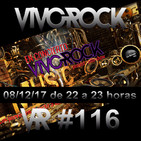 Vivo Rock_Promo Programa #116_Temporada 4_08/12/2017
