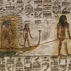 Tesoros perdidos de Egipto: la maldición del más allá