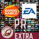 GR (EXTRA) La figura del PR en videojuegos: Entrevista a Paula Acevedo (Bandai Namco) y Valentín Ramos (Electronic Arts)