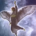 El Ángel con el Librito (Ap. 10:1-11)