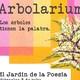 Entrelíneas 71: Arbolarium en El Jardín de la Poesía
