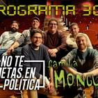 Programa 306: Facu Díaz y Miguel Maldonado. No te metas en política