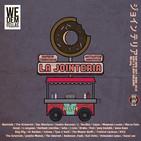 La Jointería 004 / Edición Abril 2K18 @ Mixcoac Hills, CDMX