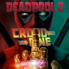 CronoCrítica: Deadpool 2 (sin y con spoilers)