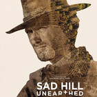 El cine por los oídos, episodio 94: Desenterrando Sad Hill (Zeltia Montes)