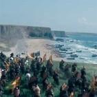 Los violentos de Goyix 015 - Batalla final de Robin Hood (2010)
