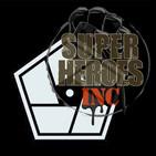 MS.SuperHéroes INC 3ª