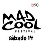 Programa 405 - Mad Cool 2018 - SABADO