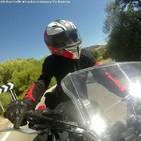 Pilotaje preventivo en moto