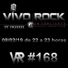 Vivo Rock_Programa #168_Temporada 5_08/02/2019
