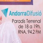 """Colaboración de Elma Roura en """"Paradís terrenal"""" I"""