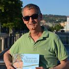 Entrevista a José Villena, autor e ilustrador de 'Vacaciones en Rocasalada' (Ed. Milyuncuentos)