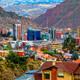 VIAJERO FRECUENTE: Bolivia