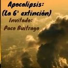 """TODO NOS DA IGUAL. Año II Nº 41 """"Apocalípsis: La 6ª Extinción ha comenzado""""."""