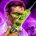 """""""Herbert West: Reanimador"""" de H. P. Lovecraft - Saga Completa"""