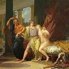 Vidas paralelas, Plutarco. Alcibiades.