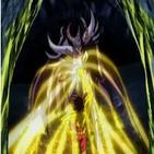 Audios Saint Seiya: ¡¡Arde Cosmos!!