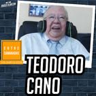 TEODORO CANO y JAVIER ALARCÓN | Entrevista completa | Entre Camaradas