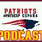 PODCAST PATRIOTS ESPAÑA 1x13