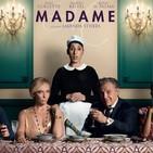 Madame (2017) #Comedia #Drama #Sátira #peliculas #podcast #audesc