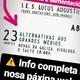 Alternativas aos grandes medios- II Ciclo de Xornadas Lugo Sen Mordazas