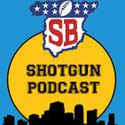 Shotgun Episodio 20: Un equipo no tiene nombre