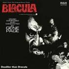 LYCRA 100% Las canciones de BLACULA (Drácula negro) 1972