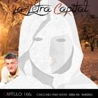 Laletracapital podcast 166 - canciones para visitar serbia en invierno (OMC RADIO)